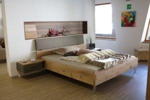 Bett ausstellung Möbeldiscounter
