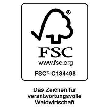 Deuba Schwungliege   FSC®-zertifiziertes Akazienholz   Ergonomisch   Vormontierte Latten   Wippfunktion   Gartenliege Sonnenliege Relaxliege Saunaliege - 6