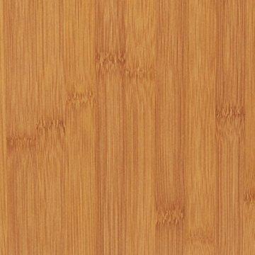Relaxdays Waschbeckenunterschrank LAMELL aus Bambus H x B x T: ca. 60 x 67 x 30cm Unterschrank fürs Waschbecken oder den Waschtisch Waschtischunterschrank aus Holz mit 2 Türen in Lamellen-Optik, natur - 9