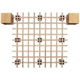 Tojo Bett - Tojo system Funktionsbett -140 x 200 cm - 1